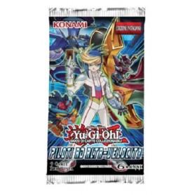 Yu-Gi-Oh! Piloti ad Alta Velocità 1a edizione (busta sing)