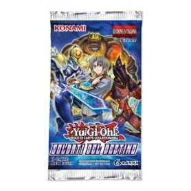 Yu-Gi-Oh! Soldati del Destino 1a edizione