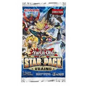 Yu-Gi-Oh! Star Pack 2018 VRAINS 1a edizione