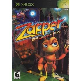 ZAPPER XBOX