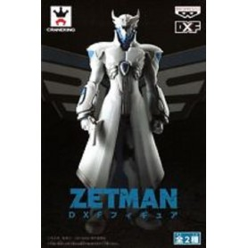 ZETMAN FIGURE ALPHAS Banpresto
