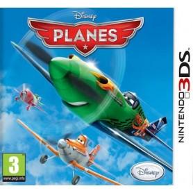 Disney Planes 3DS USATO