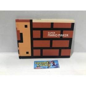 Libro Mario Maker USATO-