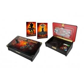 Mortal Kombat -- Tournament Edition (Microsoft Xbox 360, 2011)