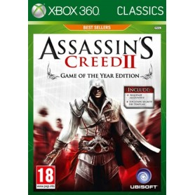 Assassin's Creed 2 X360 USATO