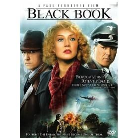Black Book (solo disco) DVD USATO