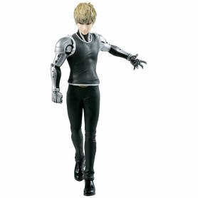 Banpresto - One Punch Man - Genos 20cm