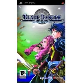 Blade Dancer PSP USATO