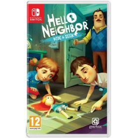 Hello Neighbor: Hide & Seek Switch