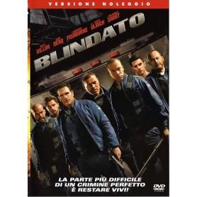 BLINDATO (solo disco) DVD USATO