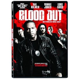 Blood Out (solo disco) DVD USATO