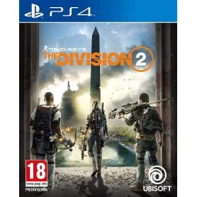 The Division 2 PS4 USATO