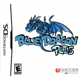 Blue Dragon Plus DS