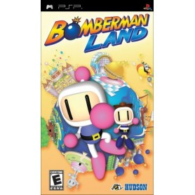 Bomberman Land PSP