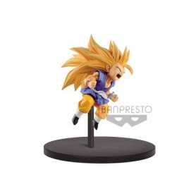 Banpresto - Dragon Ball Super - Son Goku FES Vol 10