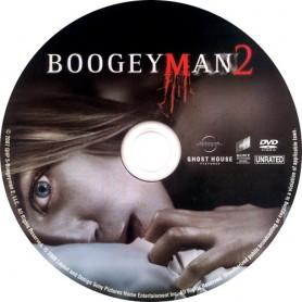 BOOGEYMAN2 (solo disco) DVD USATO