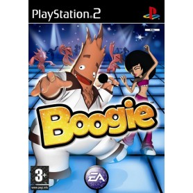 BOOGIE PS2 - USATO