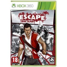 Escape Dead Island X360 USATO