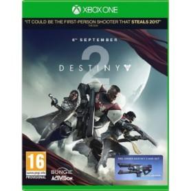 Destiny 2 XONE USATO