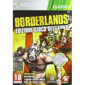 Borderlands X360 - USATO