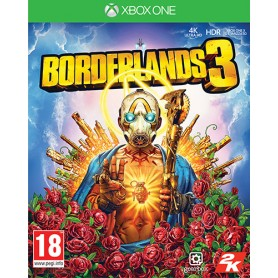 Borderlands 3 XONE