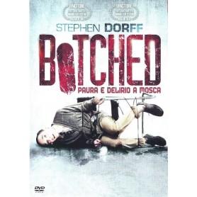 Botched - Paura e delirio a Mosca (solo disco) DVD USATO