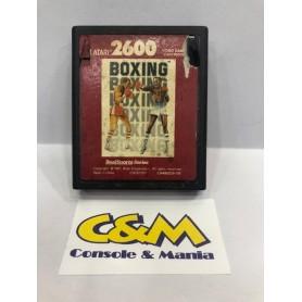 BOXING ATARI 2600 USATO