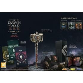 Warhammer 40,000: Dawn of War III Collector's Edition PC