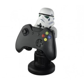 Star Wars Stormtrooper Cable Guy (porta pad etc)
