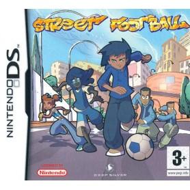 Street Football DS
