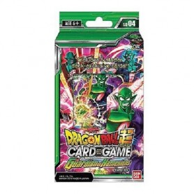 Dragon Ball Super TCG Series 5 Guardian of Namekians (EN)