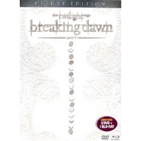 Breaking Dawn - Parte 1  - DVD USATO