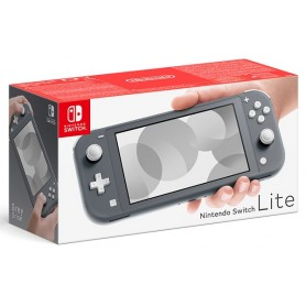 Nintendo Switch Lite Grigia Switch