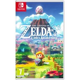 The Legend of Zelda: Link's Awakening Switch (OFFERTA)