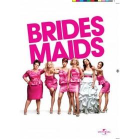 Bridesmaids (solo disco) DVD USATO