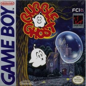 Bubble Ghost(solo card) G.BOY -USATO-