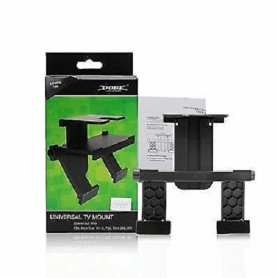Universal TV Mount for Xbox One 360 Ps3 Ps4 Kinect ...