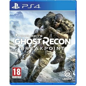 Ghost Recon Breakpoint PS4 (OFFERTA)