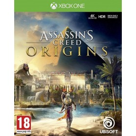 Assassin'S Creed Origins XONE