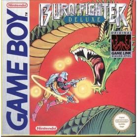 Burai Fighter Deluxe (solo card) Nintendo GAME BOY USATO