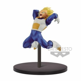 Banpresto Dragon Ball Super Warriors Battle Retsuden