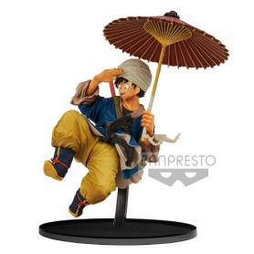 Banpresto Dragon Ball Z World Colosseum 2 Vol. 6