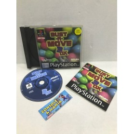 BUST-A-MOVE PSX USATO
