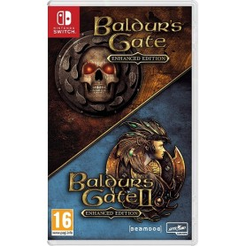 Baldur's Gate Enhanced Edition Switch