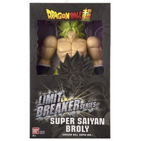 Bandai - Dragon Ball Series - Super Saiyan Broly 30 cm