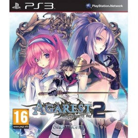 Agarest Generations Of war 2 PS3
