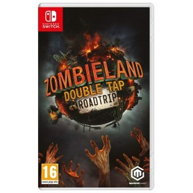 Zombieland: Double Tap - Road Trip Switch