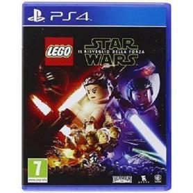 LEGO Star Wars: Il Risveglio della Forza PS4