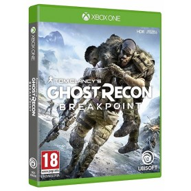 Ghost Recon Breakpoint XONE USATO