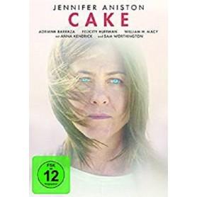 Cake (solo disco) DVD USATO
